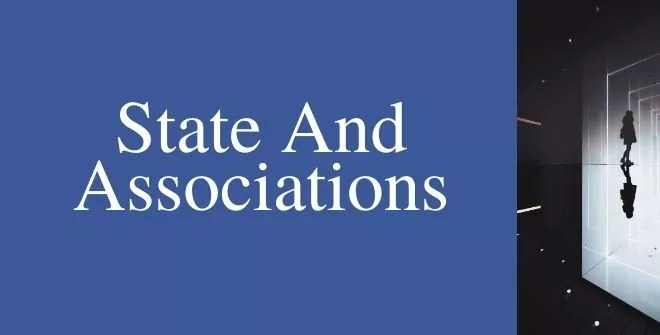 State And Associations
