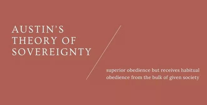 superior obedience but receives habitual obedience from the bulk of given society