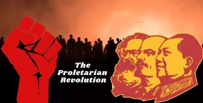 The Proletarian Revolution