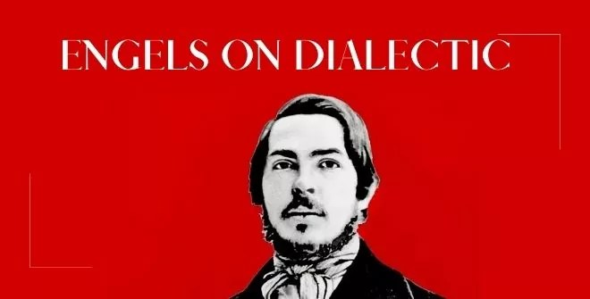Engels on Dialectic