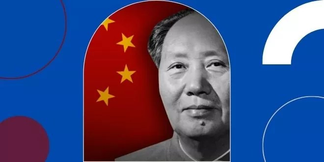 Mao Zedong Was a National Hero