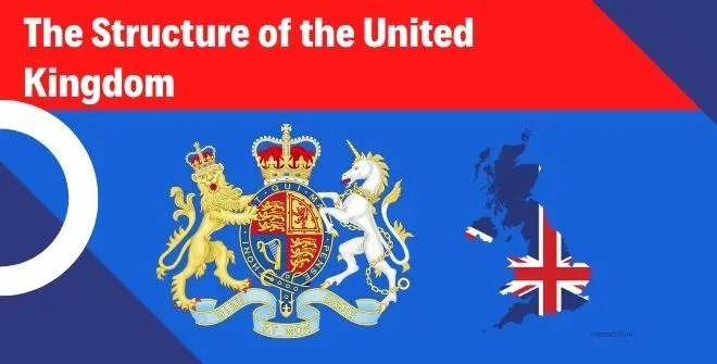 The Structure of the United Kingdom