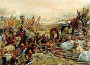 Batalla-de-Pidna