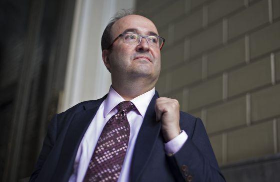 La corbata de Iceta es a la moda lo que el PSC a la política catalana. bc6d33d8c56