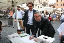 Ministro Mario Catania