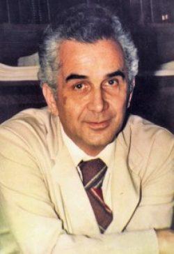 20 de ani de la dispariția unui mare om de știință: Acad. Nicolae Simionescu