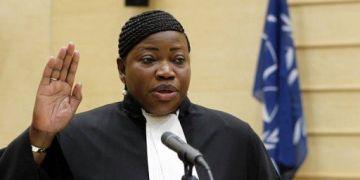 CPI-Bensouda: «Bemba a lâché ses hommes armés sur les populations (Vidéo)