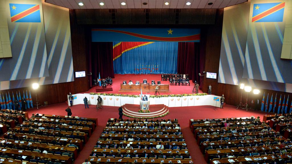 Assemblée Nationale: Olivier Kamitatu, Francis Kalombo et Martin Fayulu invalidés