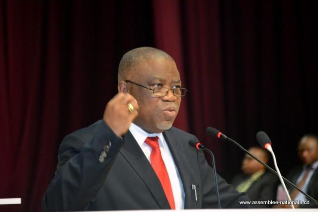 Jean-Baudouin Mayo (UNC): «La MP est incapable de convaincre Kabila de partir»