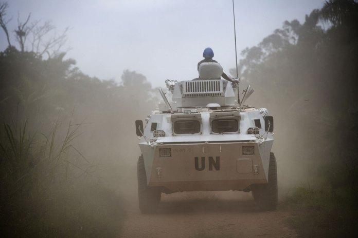 DRC-Beni