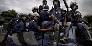 21 mois impayés, des policiers congolais déployés en Centrafrique en colère!