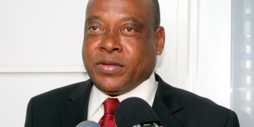 Steve Mbikayi: «c'est au Dialogue que nous allons trouver des solutions»