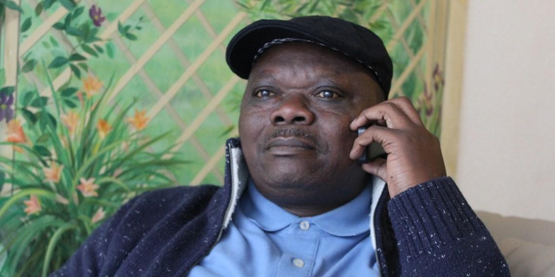 Son siège fermé: Lisanga Bonganga réagit!