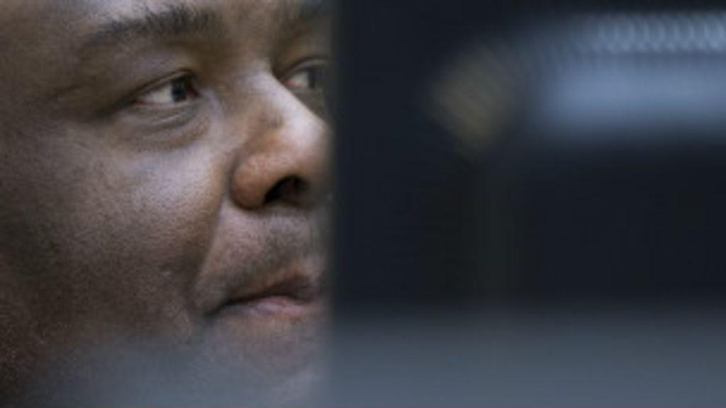RDC: Bemba sera fixé sur sa remise en liberté le 12 juin