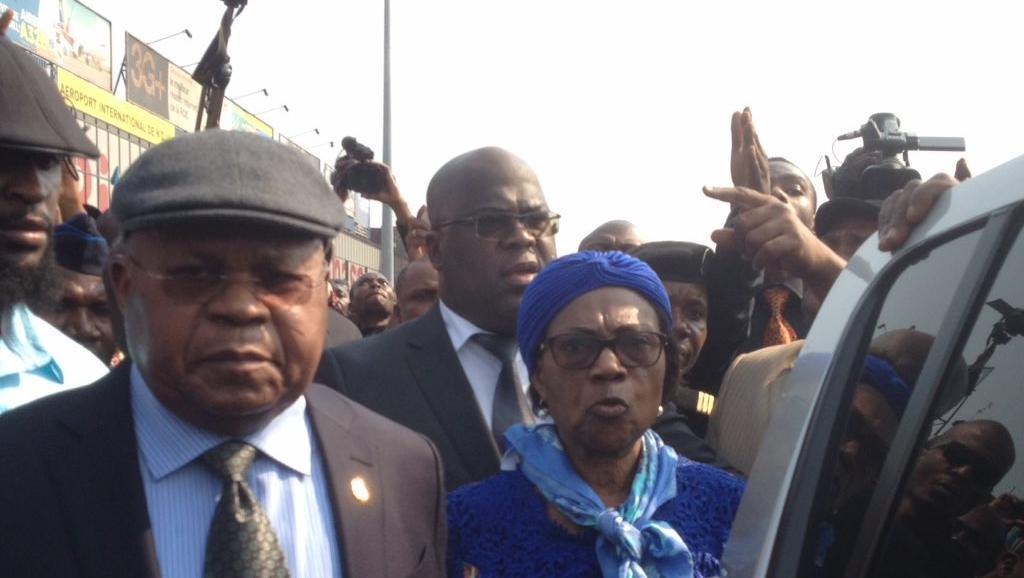 Félix Tshisekedi: l'inévitable héritier?