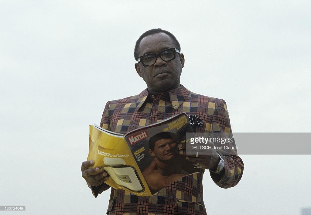 Il y a 20 ans, Mobutu aurait pu mourir!