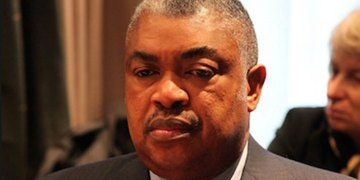 Ce qu'il faut savoir sur Samy Badibanga, le nouveau Premier ministre!
