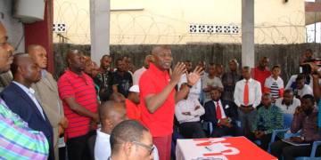 L'UNC s'explique sur la vague de démissions et le 19 décembre