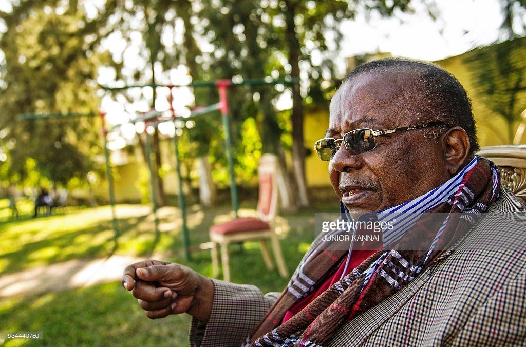 Gabriel Kyungu propose que le poste du président du CNSArevienne à la CENCO
