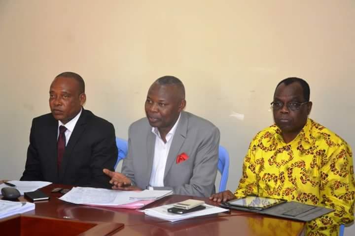 """Des signataires de l'accord de la cité de l'UA appellent Samy Badibanga à """"tenir compte de l'intérêt général"""""""
