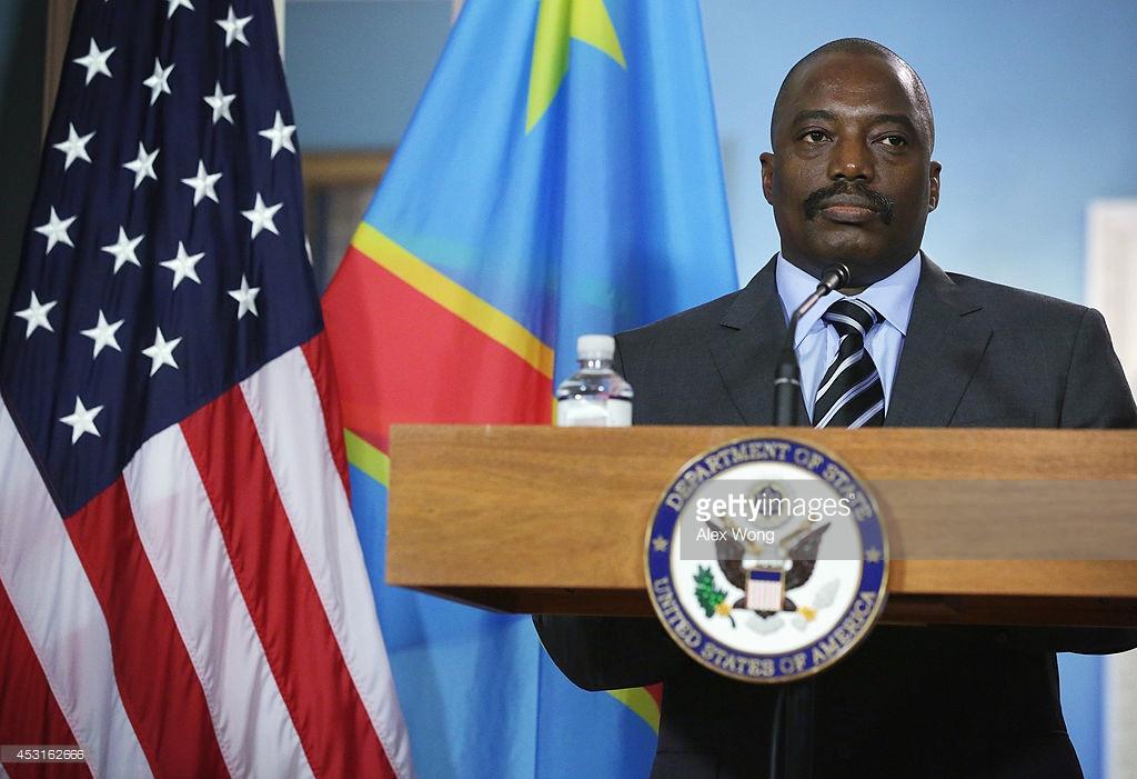 """La RDC appelle les Etats Unis et la Corée du Nord à la """"retenue"""""""