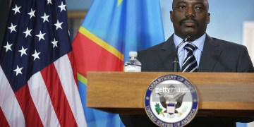 Comment Kabila a perdu près d'un million de dollars en payant le mauvais lobby à Washington!
