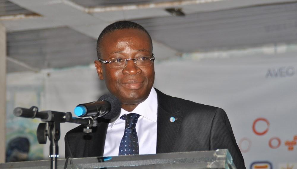 Le Palu «se réjouit» du départ de Daniel Mukoko Samba