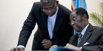 Querelle au gouvernement:  Samy Badibanga et Alexis Thambwe à couteaux tirés