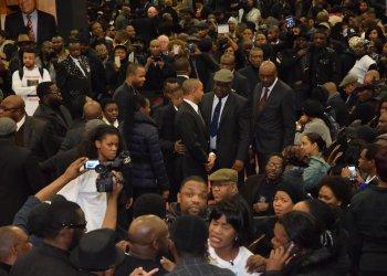 Kabila- Katumbi – Tshisekedi: l'étrange corps-à-corps autour de la dépouille du Sphinx