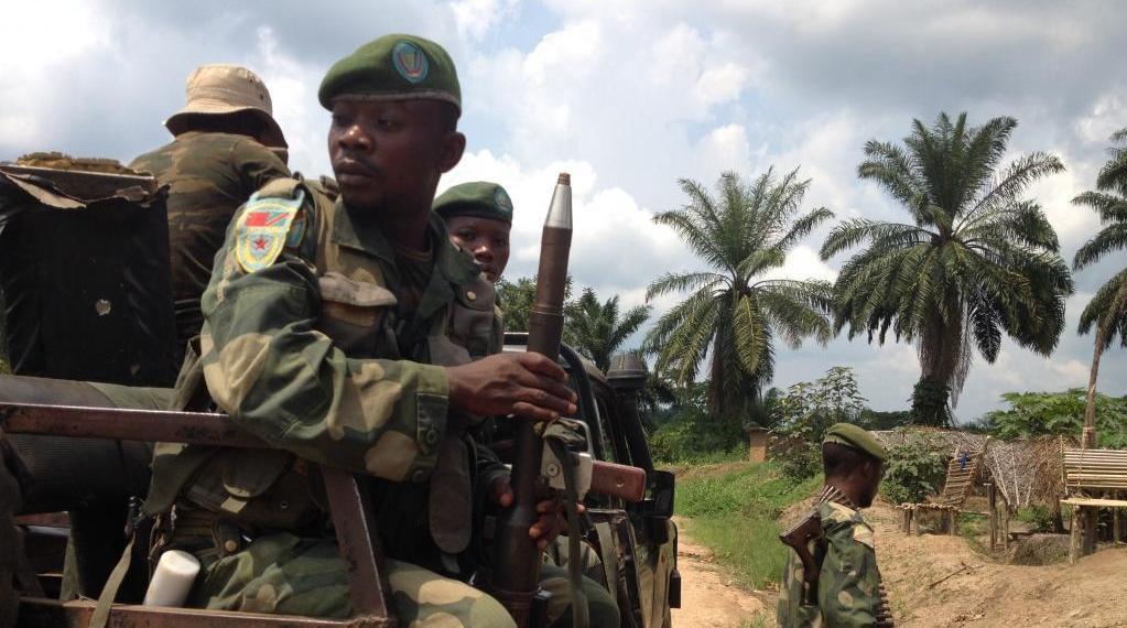 12 morts à Tshimbulu après une nouvelle incursion des miliciens Kamwina Nsapu