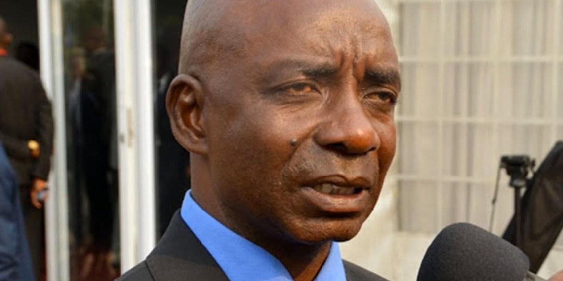 Bitakwira prédit la dislocation du Rassemblement et de l'UDPS