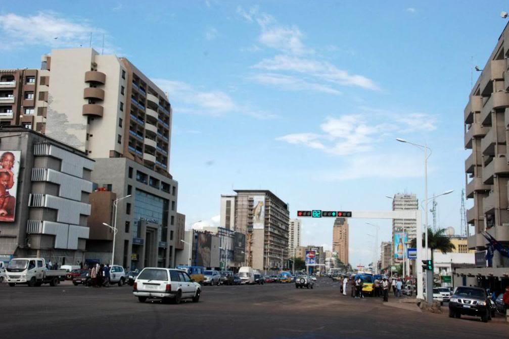 """Kassem Tajeddine, le """"propriétaire"""" de Congo Futur arrêté au Maroc"""