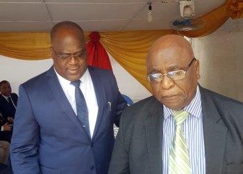 Les 9 Composante du Rassemblement investissent le directoire Tshisekedi-Lumbi et pressent le gouvernement