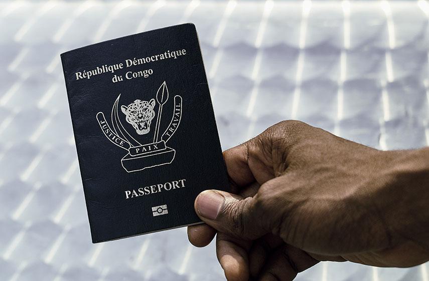 Selon une étude, la nationalité congolaise est parmi les pires au monde