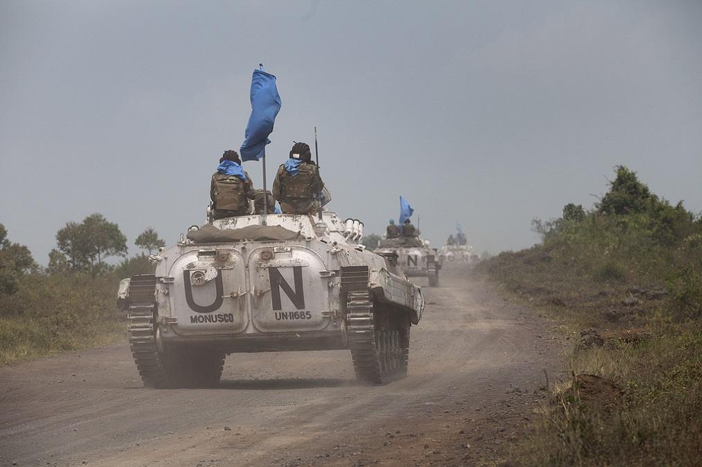 Vidéo de l'assassinat des experts de l'ONU: la thèse Kamuina Nsapu remise en cause