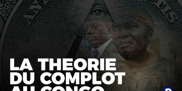 Les Congolais et la Théorie du complot
