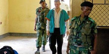 Etrange témoignage sur la libération d'un norvégien quelques heures avant les évasions à Makala