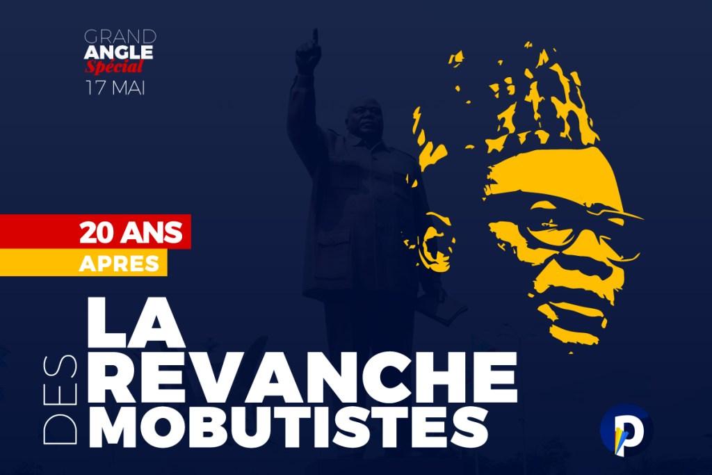La revanche des Mobutistes