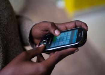 En RDC, la téléphonie mobile en danger