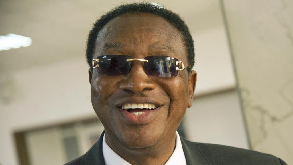 Bruno Tshibala devant les députés nationaux dans une séance à huis clos vendredi