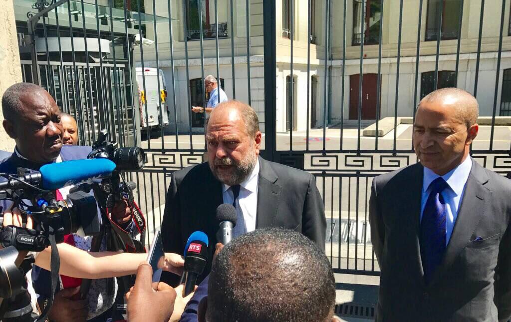 Moïse Katumbi détient des documents attestant sa nationalité congolaise (avocat)