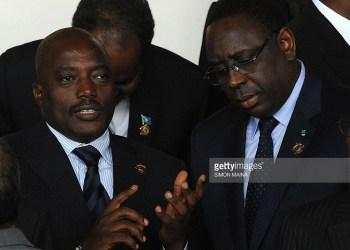 Non, Macky Sall n'a rien dit sur Joseph Kabila