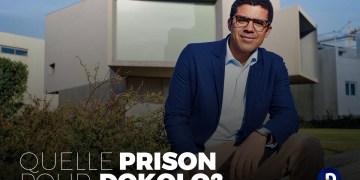 Quelle prison pour Sindika Dokolo?