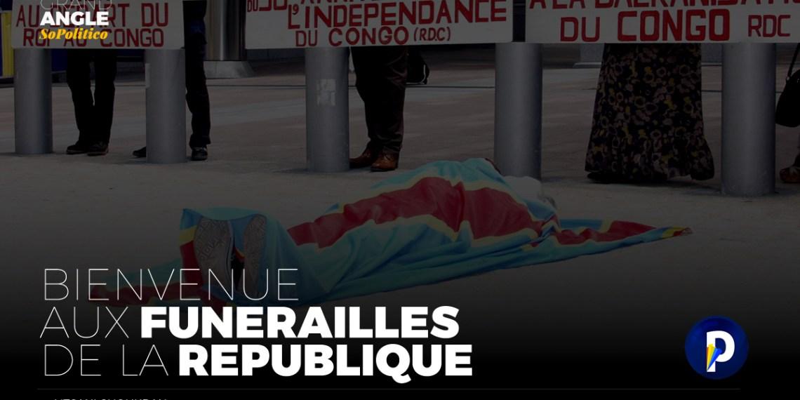 Bienvenue auxfunérailles de la République