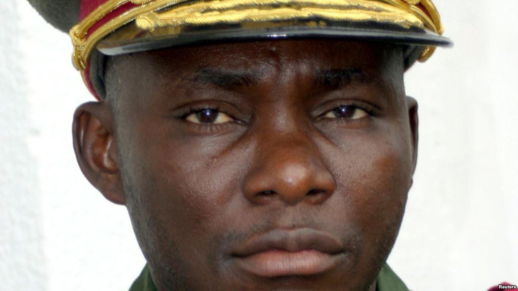 Le général Gabriel Amisi accusé d'exploitation illégale de bois