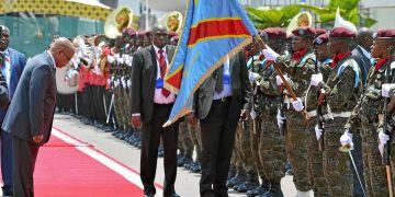 La SADC énerve l'opposition et la société civile en RDC