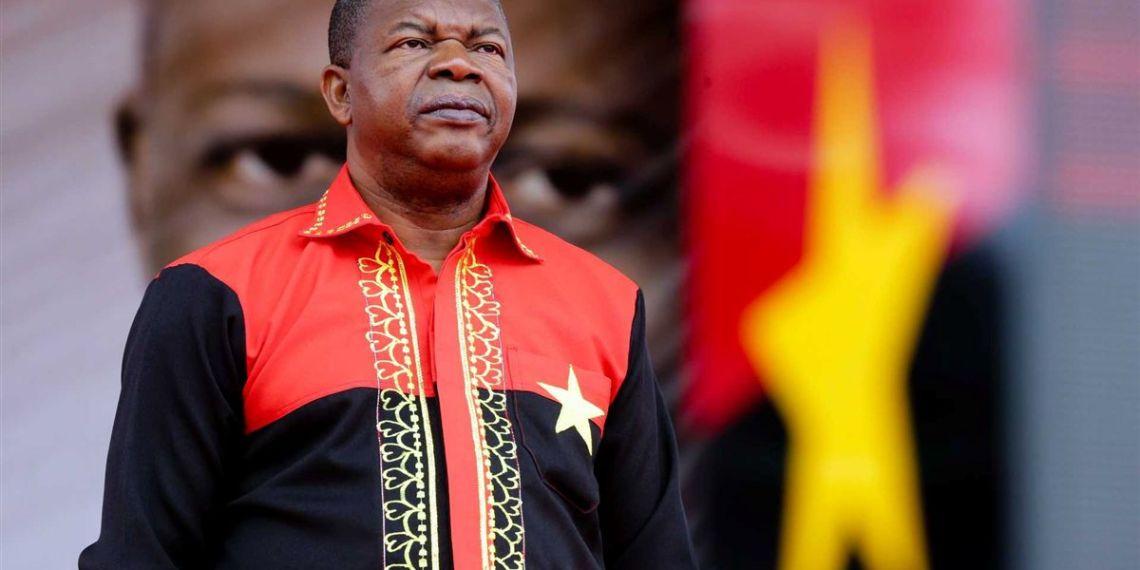 Angola: la démocratie attendra