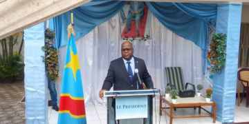 Félix Tshisekedi favorable à la tenue des élections «en juin 2018»!