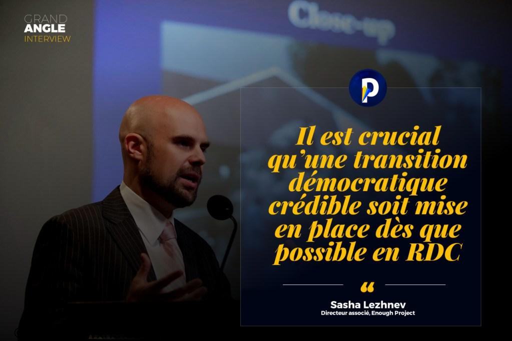 """""""Transition sans Kabila, des élections fin 2017 ou début 2018"""": Enough project s'explique"""