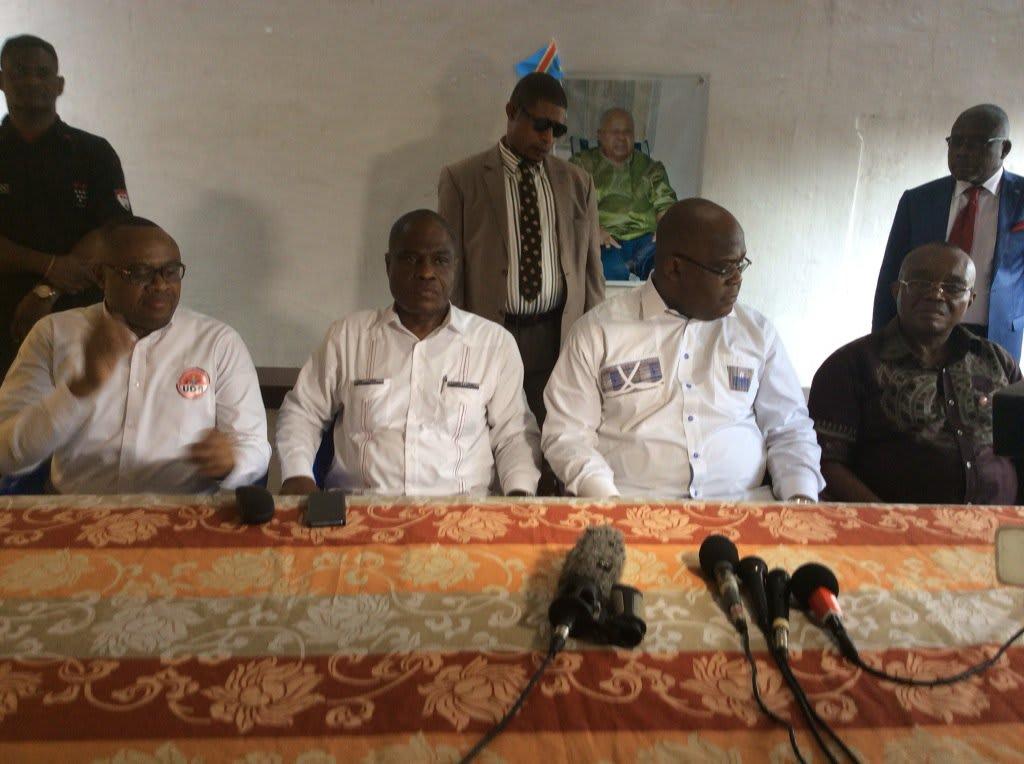 Le Rassemblement appelle une «grande mobilisation» le 28 novembre